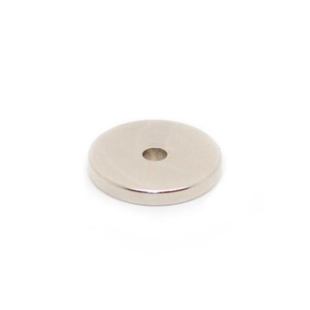 Magnetplatte geeignet für Adesso Split® - Splitex®