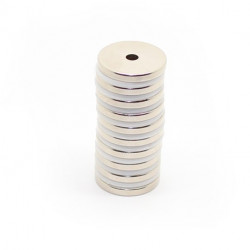 Magnetplatten-Set geeignet für Adesso Split / Splitex (4 Stück)