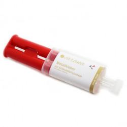 Justierkleber Metallkleber zur Artikulationsjustage (25 ml)