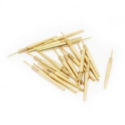 PINS mit Retentionen und Steckstift 28 mm