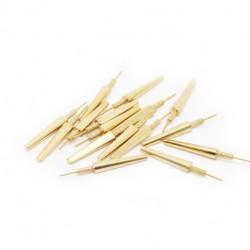 PINS mit Retentionen und Steckstift 28 mm extra fine