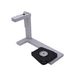 Übertragungsstand inkl. Sockelplatte geeignet für Splitex