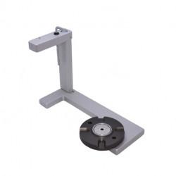 Übertragungsstand inkl. Sockelplatte geeignet für adesso split