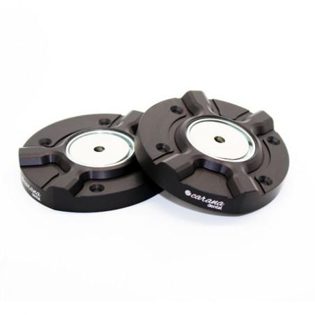 Plattenset geeignet für QuickSplit Typ: Artex® - CORSOART® A-Line & AC-Line