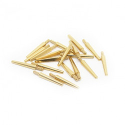 PINS mit Retentionen 20 mm