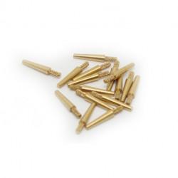 PINS mit Retentionen 18 mm gekürzt