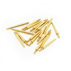 PINS mit Retentionen 22 mm