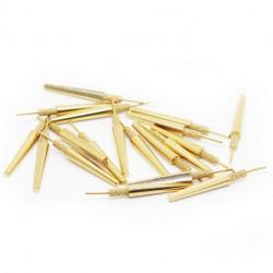 PINS mit Retentionen und Steckstift 31 mm