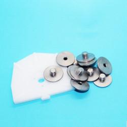 M8 Schraube für das Zeiser®  System