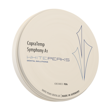 CopraTemp Symphony