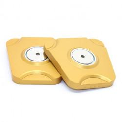 Plattenset verwendbar für Splitex system GOLD