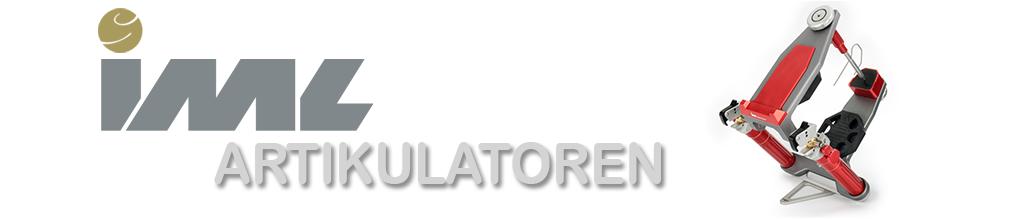 IML Artikulatoren IML Laborgeräte