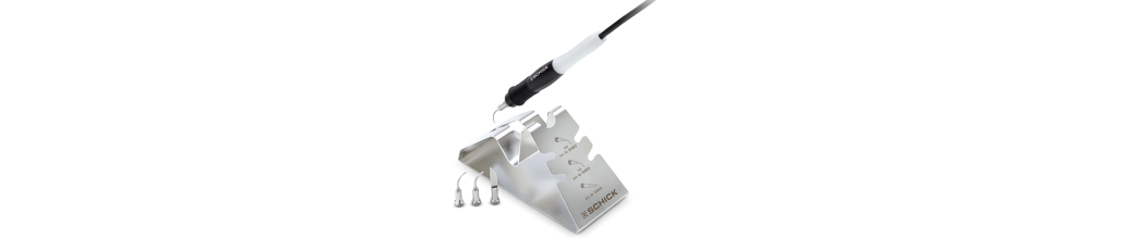 Electric wax knife